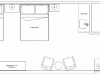 Cottage 12 floorplan