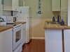 Apartment 9 kitchen